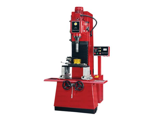 Maxpreci Machines